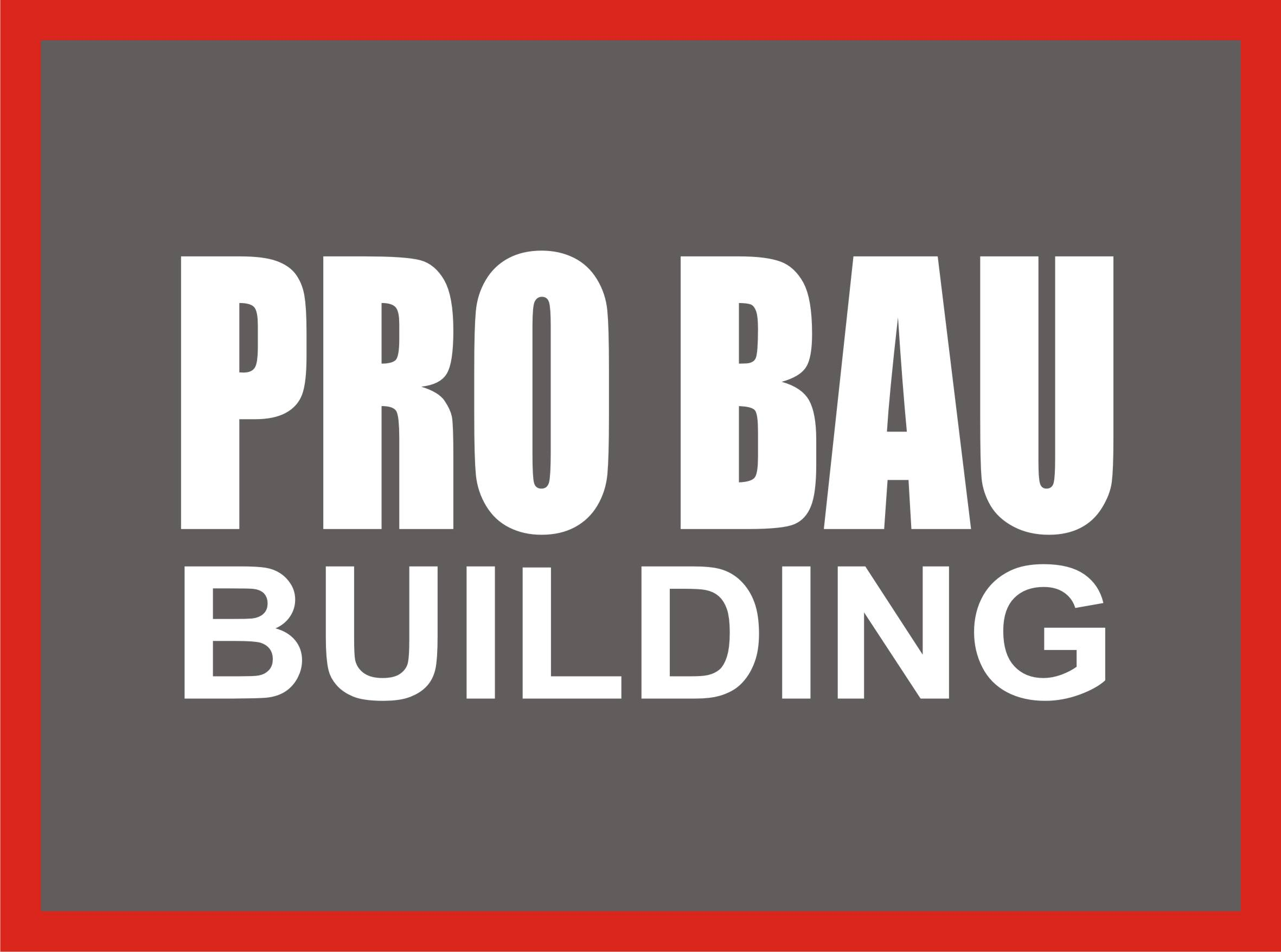ProBauBuilding
